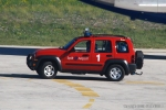 "Der KdoW ""Crash 1"" auf Basis Jeep Cherokee"